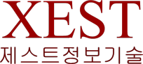 Xest - Resin distributor in South Korea